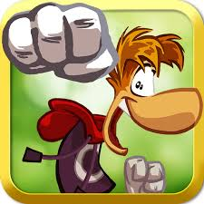 Rayman Jungle Run Mod Apk + Data