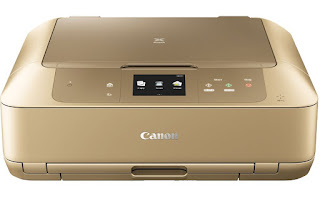 Canon PIXMA MG7753 Drivers Download