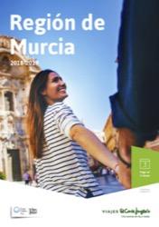 Catálogo viajes El Corte Inglés Murcia