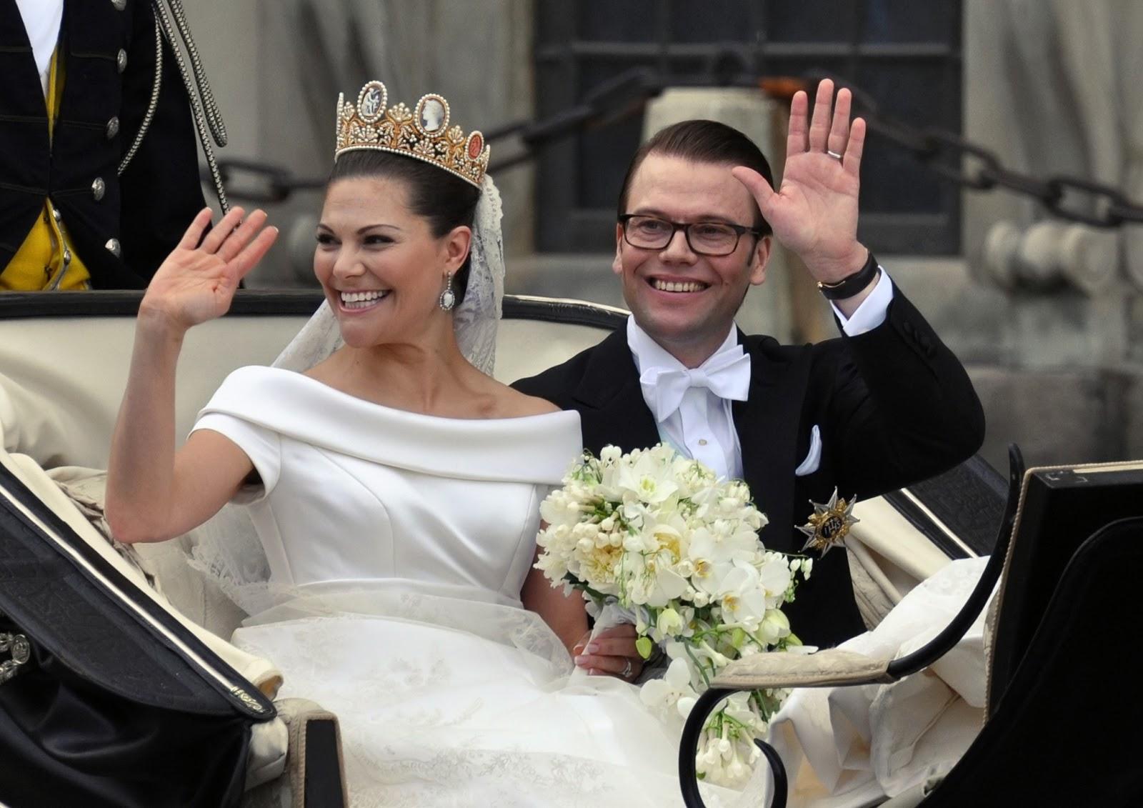 c84a2d61d2 Poniżej trzy udane przykłady ślubów królewskich