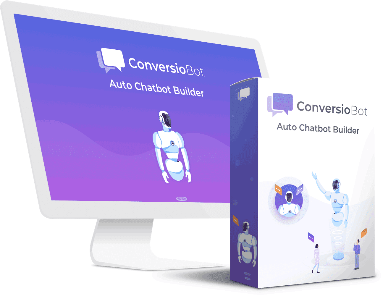 ConversioBot: The Most Powerful List-Building & Profit Making Software on the Planet!