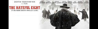 the hateful eight-quentin tarantinonun 8 filmi