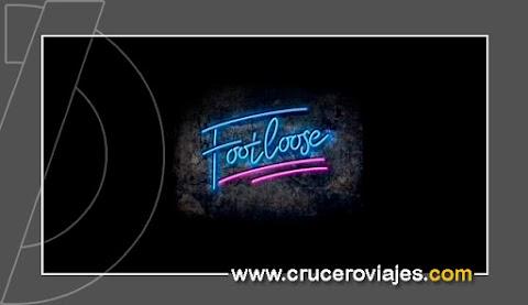 NORWEGIAN CRUISE LINE ANUNCIA EL MUSICAL FOOTLOOSE COMO CABEZA DE CARTEL