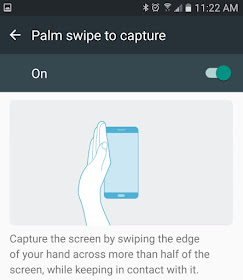 How to Take Screenshot on Samsung Galaxy S8