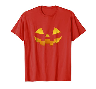 Funny Halloween 2018 t-shirt Pumpkin Icon Men Women Kids