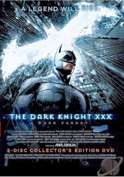 The Dark Knight Xxx - A Porn Parody 2012  Sweetsexyryx-9165