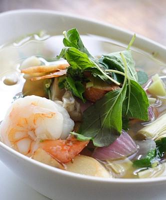 Thai Food Port Kells
