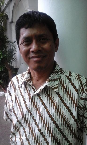 Baznas Kota Depok Targetkan Pengumpulan Zakat Capai Rp.1 Milliar