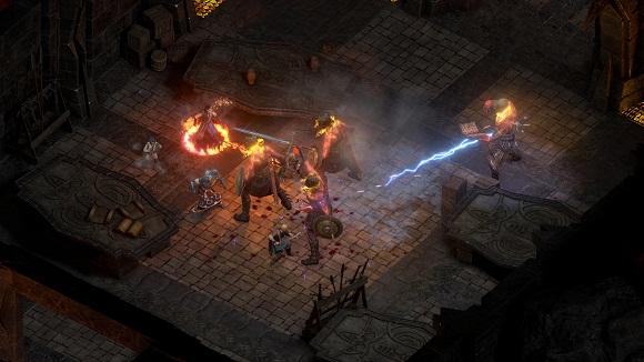 Pillars of Eternity II Deadfire PC Repack Free Download Screenshot 2