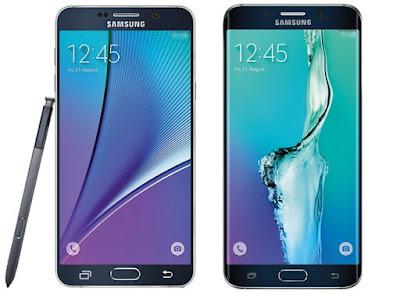 Harga Samsung Galaxy Note 5 32GB di Malaysia