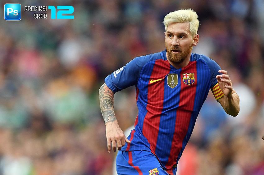 Prediksi Skor Barcelona vs Celtic 14 September 2016