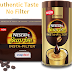 Nescafe Sunrise Insta-Filter Special Coffee Kit Only At Rs 225 Get Free Rs 30 Freecharge