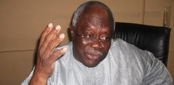 PDP is dead, killed by Fayose and Wike - PDP chieftain Bode George