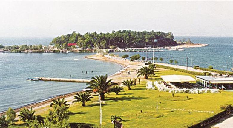 Θα αξιοποιηθεί το «Νησί των Ονείρων» στην Ερέτρια; (Εικόνες)