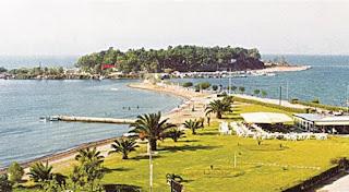 Θα αξιοποιηθεί το «Νησί των Ονείρων» στην Ερέτρια;
