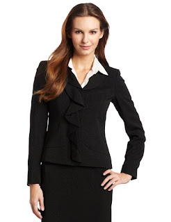 women's business casual dress