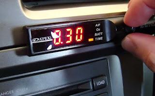 Salah satu komponen suplemen untuk mesin diesel mobil yang sebaiknya anda pasang adalah t Fungsi Turbo Timer Mobil Mesin Diesel