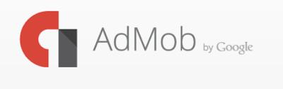 logo google admob (adsense mobile)