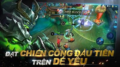 Tải Game Liên Minh Huyền Thoại Offline