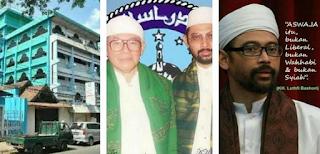 KH. Luthfi Bashori Berkisah tentang Penolakannya Terhadap Syiah