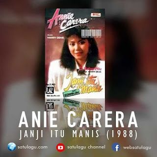 Anie Carera Album Janji Itu Manis Mp3 Full Rar