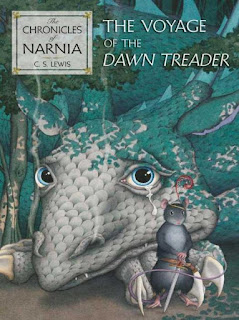 The Voyage of the Dawn Treader - C. S. Lewis [kindle] [mobi]