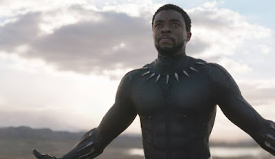Urutan Film Marvel Avengers Black Panther