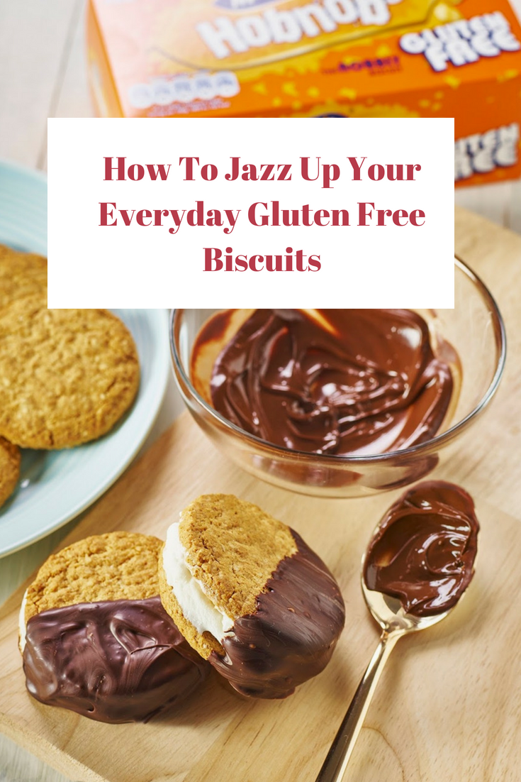 How To Jazz Up Your Everyday Gluten Free Biscuits