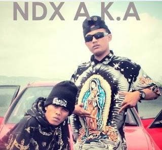 Download Kumpulan Lagu NDX A.K.A Terpopuler Lengkap Mp3