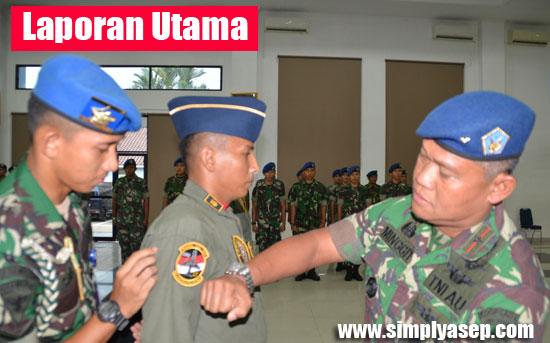 Photo courtesy Kepala Penerangan Markas Komando TNI AU Supadio Kalimantan Barat