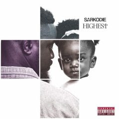 Sarkodie Highest Album Art