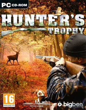 Hunter's Trophy 2011
