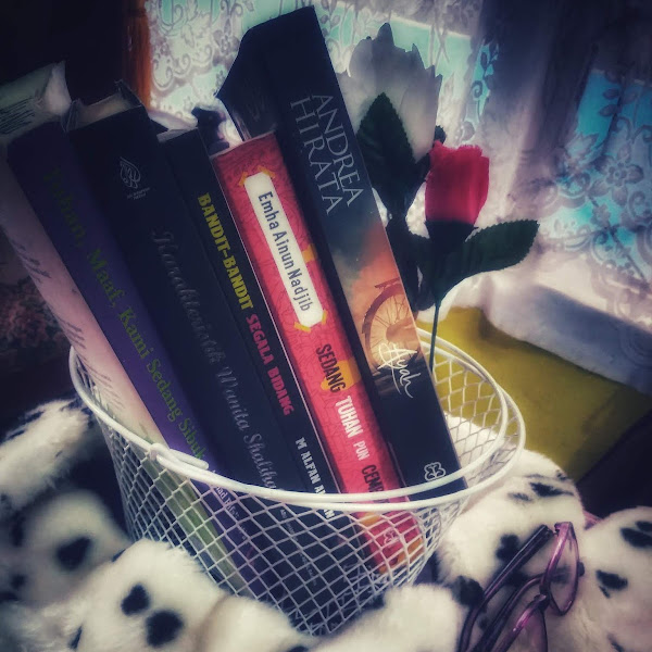 Tips Baca Buku