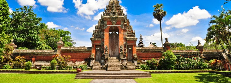 Tops 10 des activités à Bali