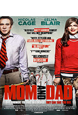 Mom and Dad (2017) BRRip 1080p Latino AC3 5.1 / ingles AC3 5.1