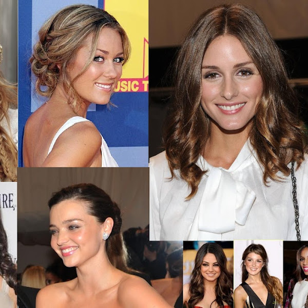 Talented Tresses: Red Carpet Worthy Hair
