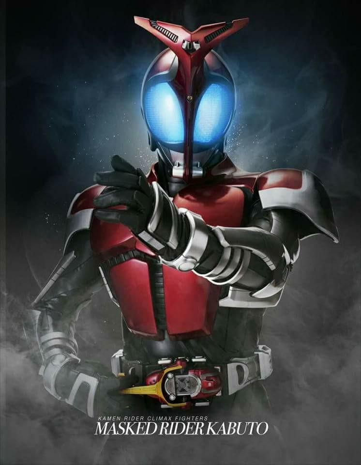 Tendou Souji Kamen Rider Kabuto Vs Dyspo Dragon Ball Super Spacebattles Forums