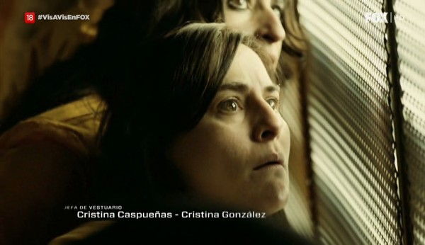 Vis a vis Temporada 3 Completa HD 720p Castellano