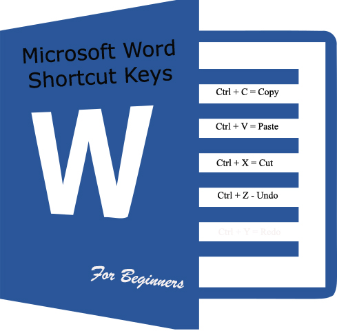 how to change microsoft word shortcut keys