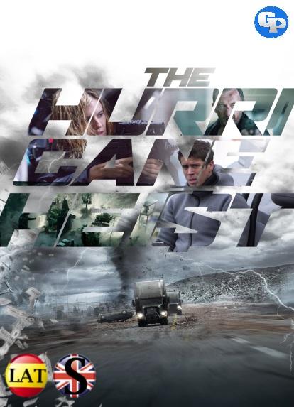 El Gran Huracán Categoría 5 (2018) HD 1080P LATINO/INGLES
