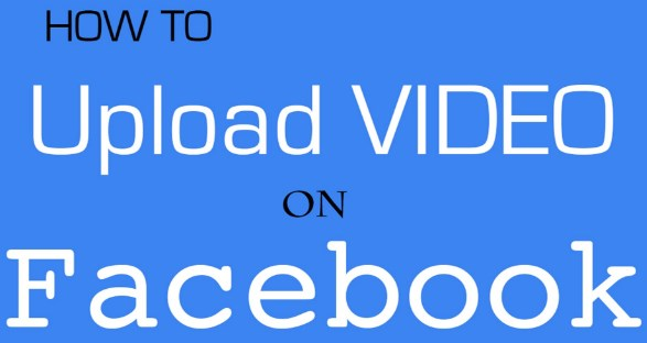 how to upload video to facebook in hd