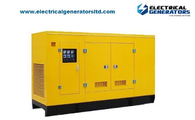 new diesel generators