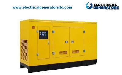 new diesel generators