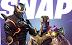 A Guerra Infinita chegou ao Fortnite por tempo limitado
