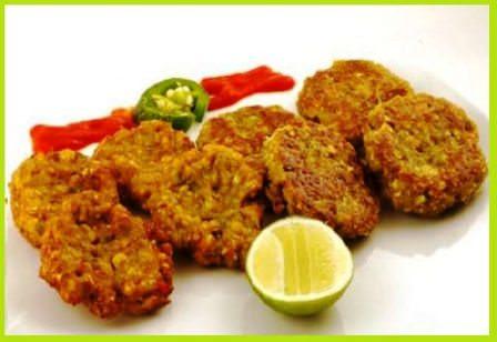 कॉर्न कबाब बनाने की विधि | How to Make Corn Kabab