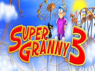 Download Super Granny 3 Game For PC