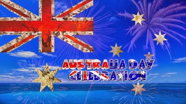Australia Day 2017 Images