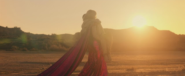 Paloma Faith Unveils 'Til I'm Done' Video
