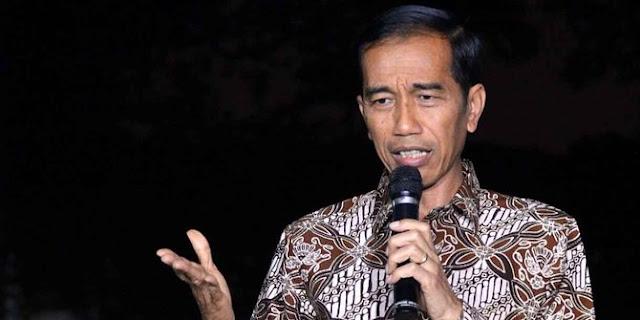 "Jokowi: Nelayan, Petani, Sudahlah Enggak Usah Ikut ""Tax Amnesty"" Ini Buat Pengusaha Kelas Kakap"