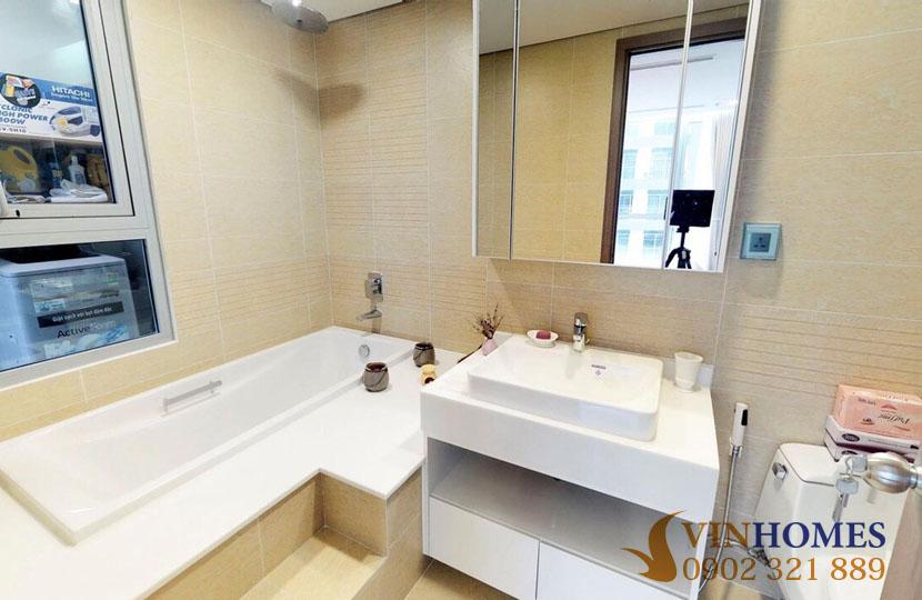 Cho thuê căn hộ 2PN Vinhomes Bình Thạnh - Park 1 - hinh 9